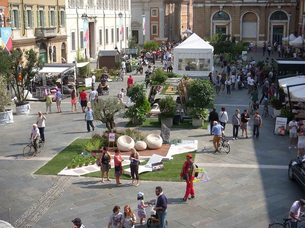 piazza di ravenna