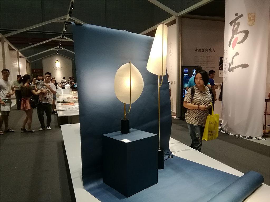 lampade design ottone e vetro