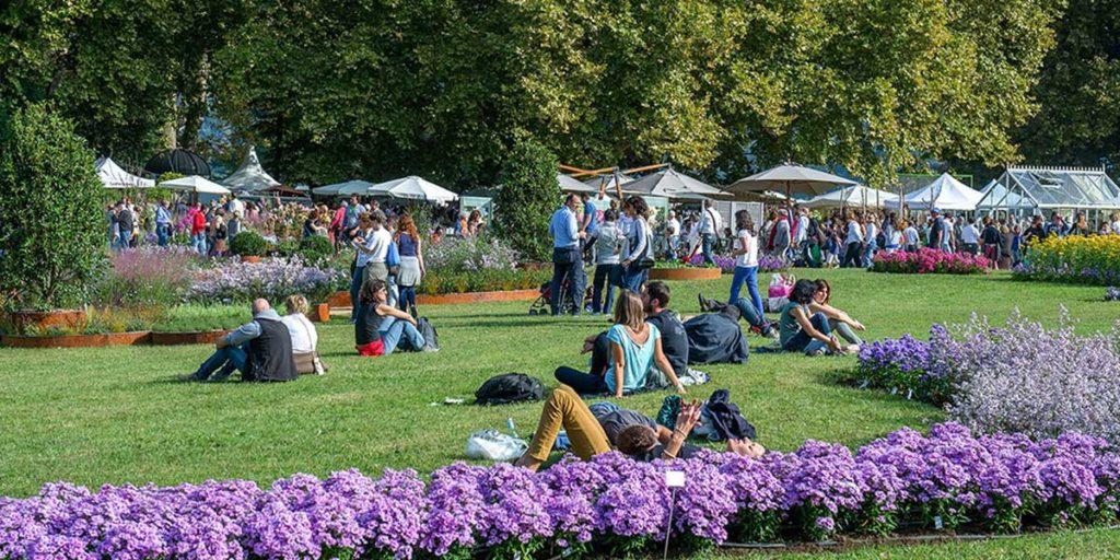 parco villa erba orticolario