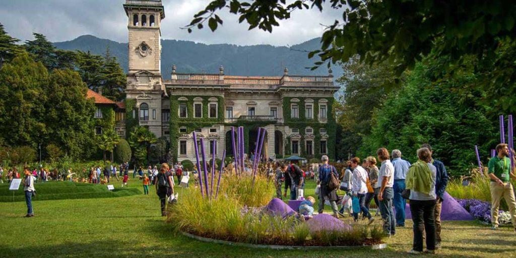 villa erba como orticolario