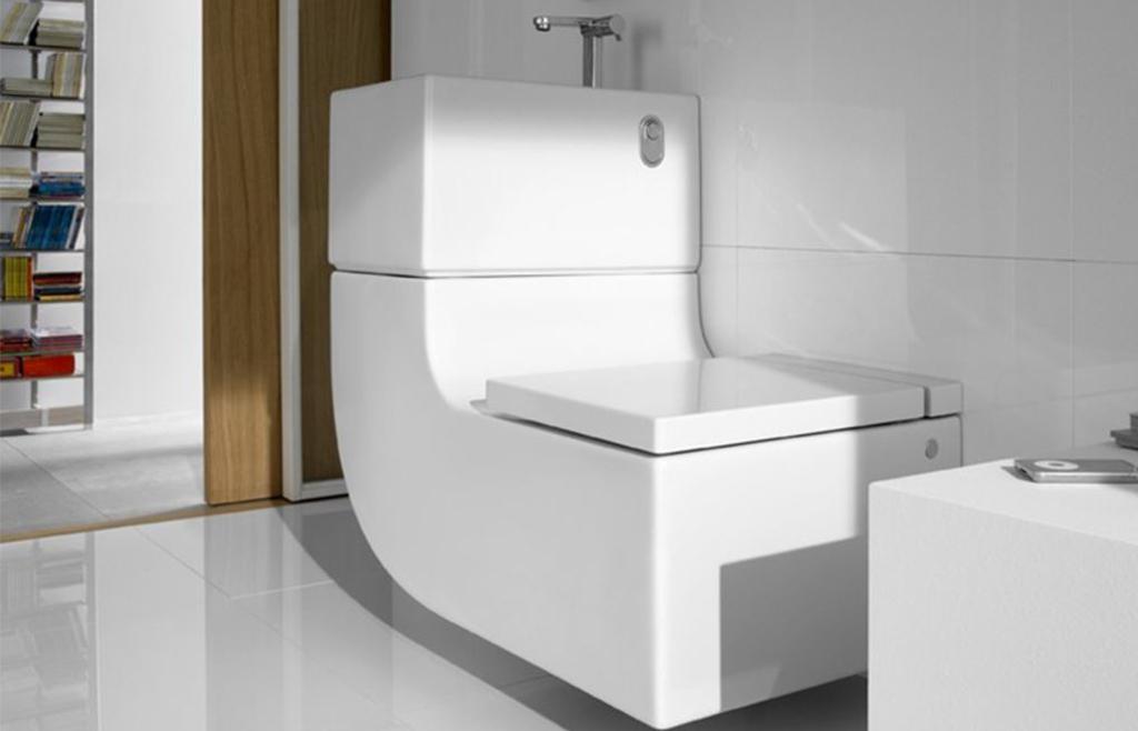 lavabo e sanitario insieme