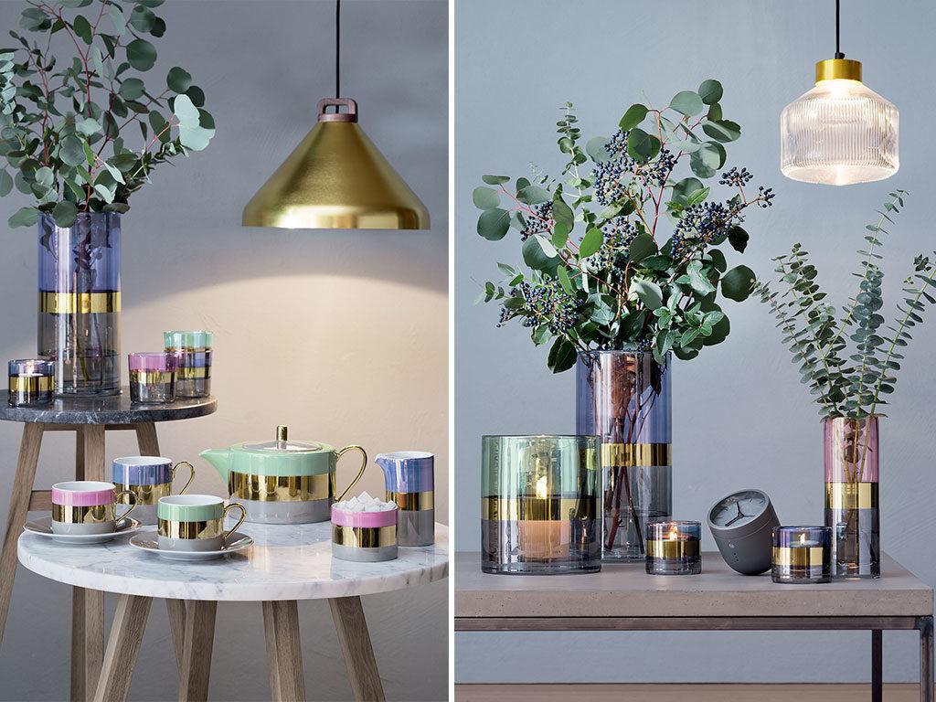 tableware ceramica e vasi