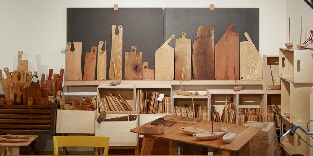 laboratorio lavorazione legno