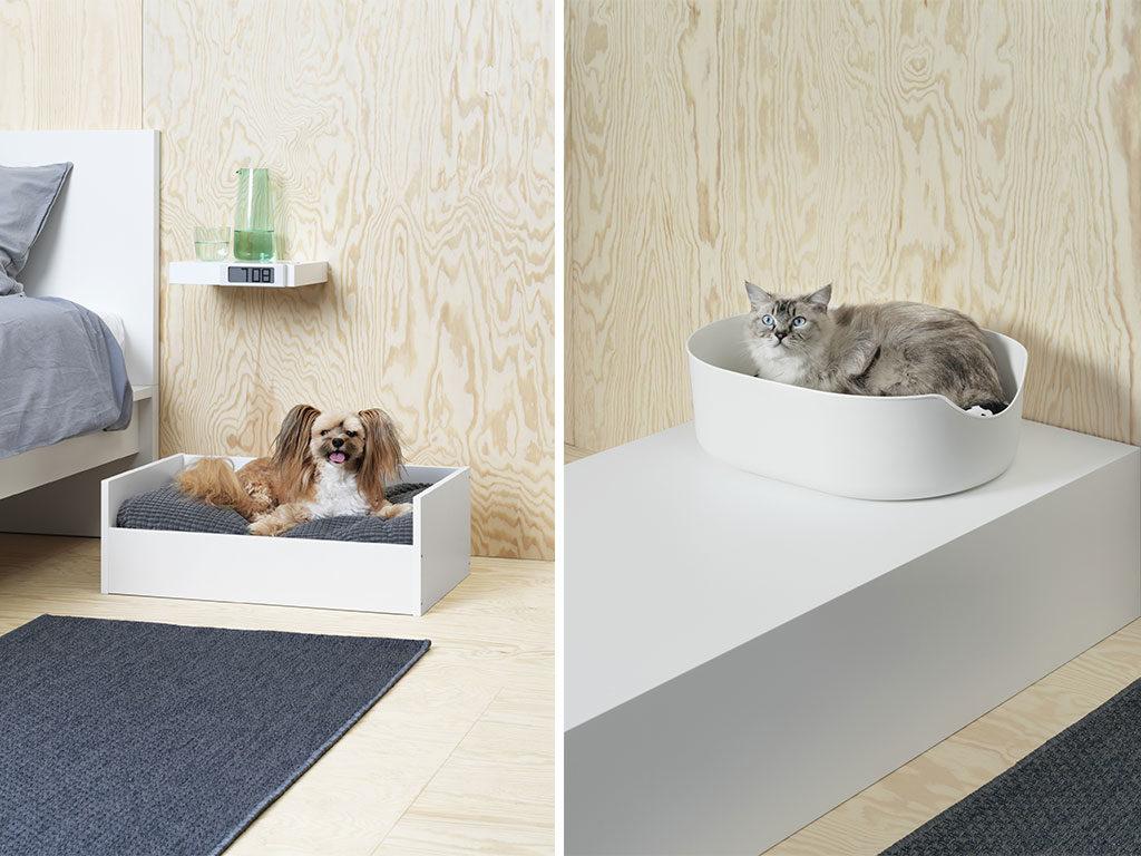 lettini cane e gatto ikea
