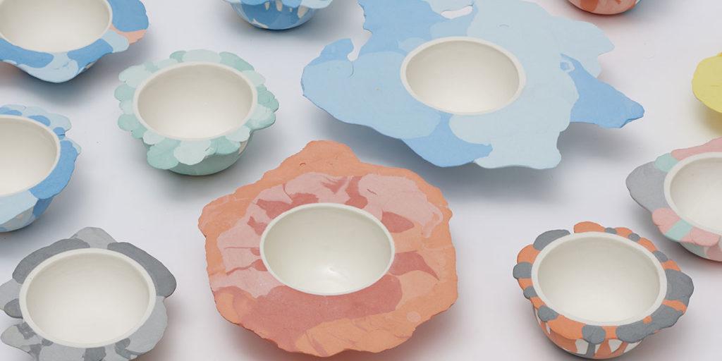 piatti ciotole ceramica
