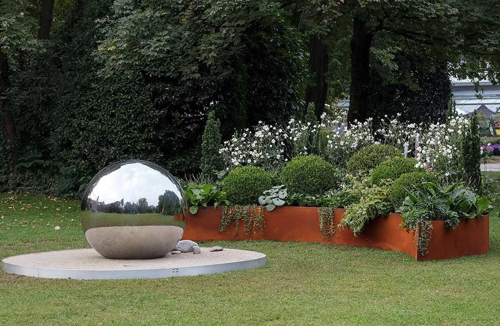 progetto giardino orticolario