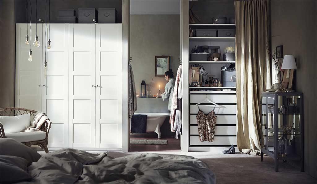Cabina Armadio Su Misura Ikea.Cabina Armadio Come Scegliere La Casa In Ordine