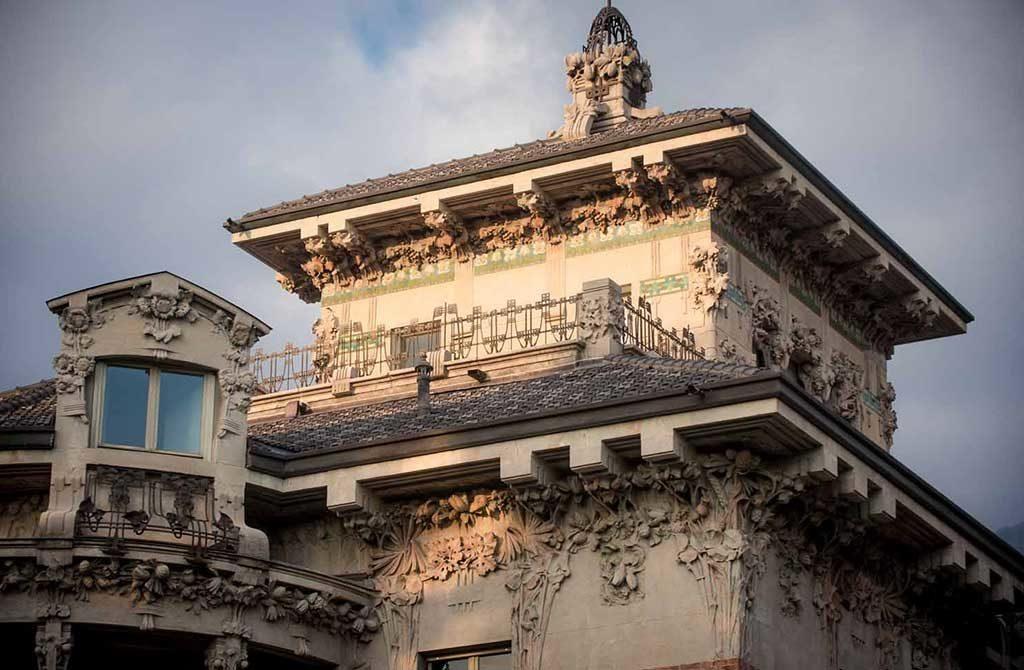 torretta liberty villa bernasconi