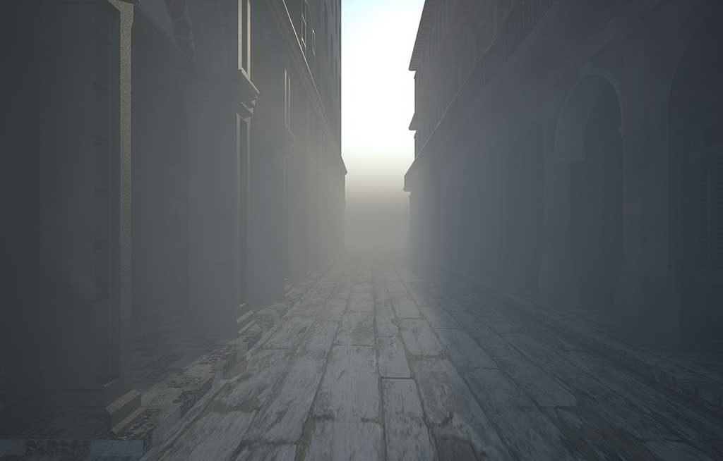 smog strada