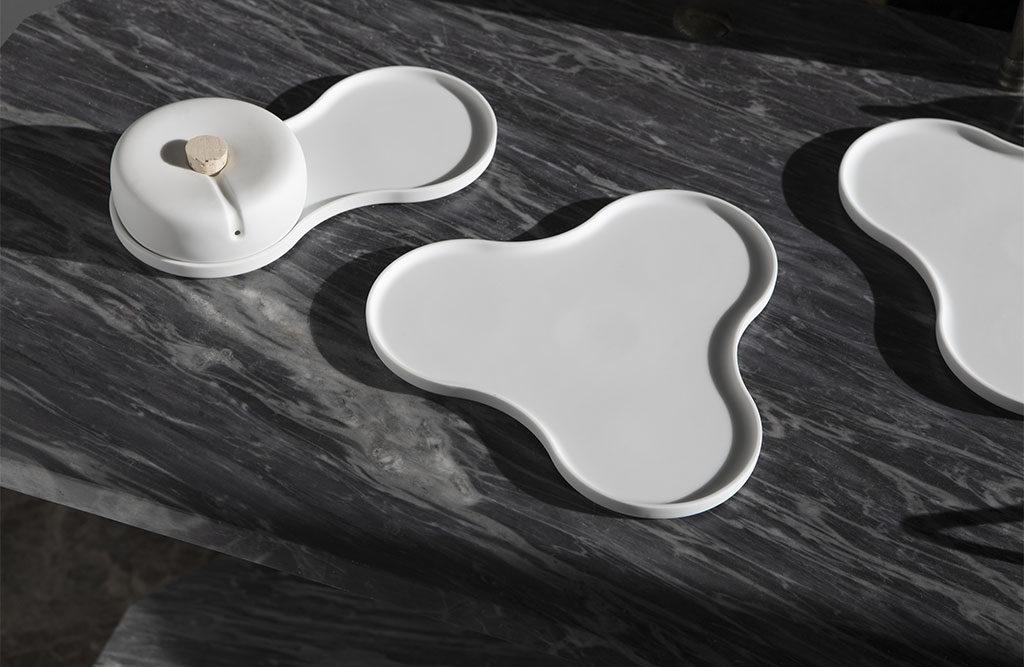 ciotole ceramica tavola