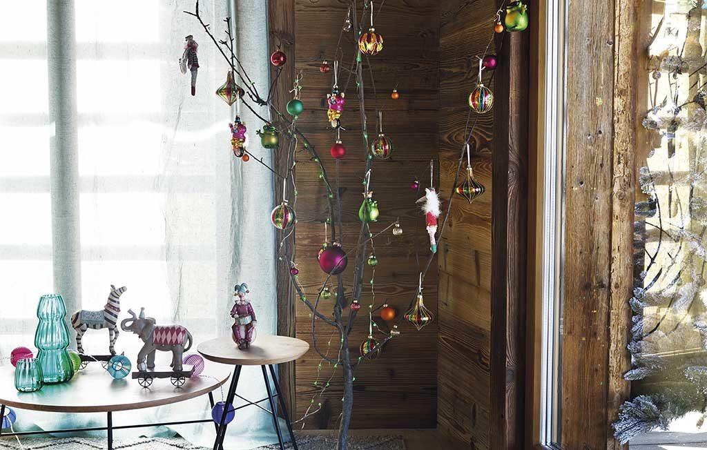 decorazioni natale animali
