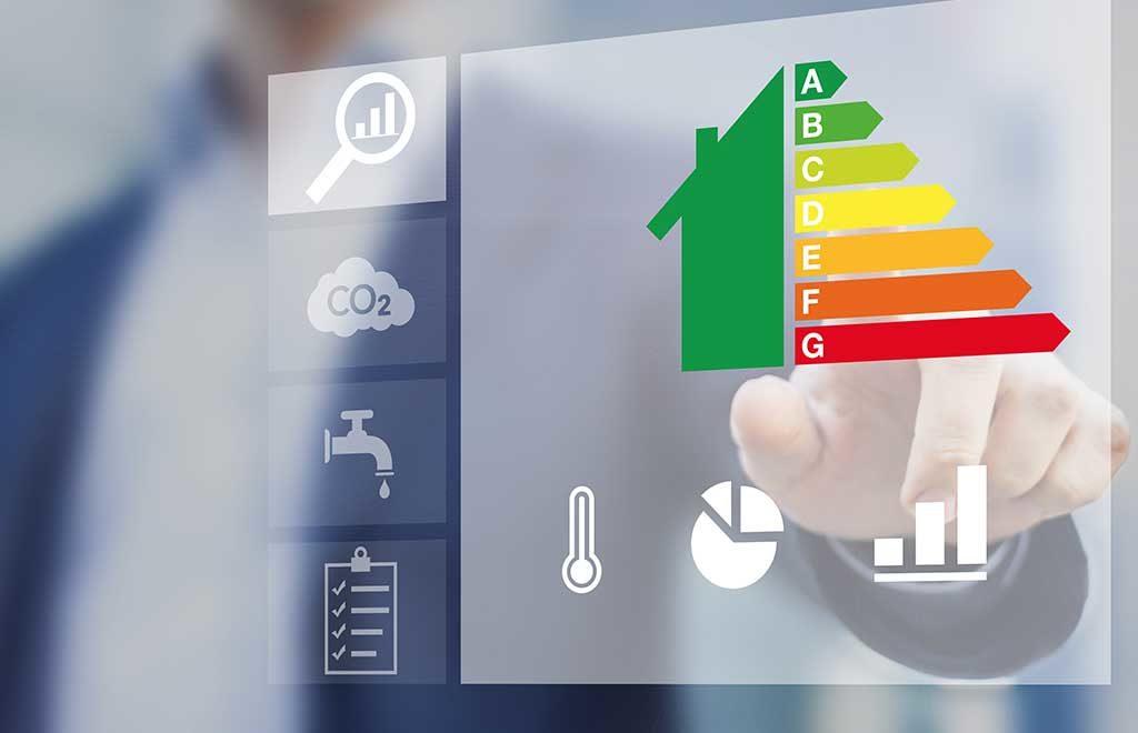 classi energetiche casa