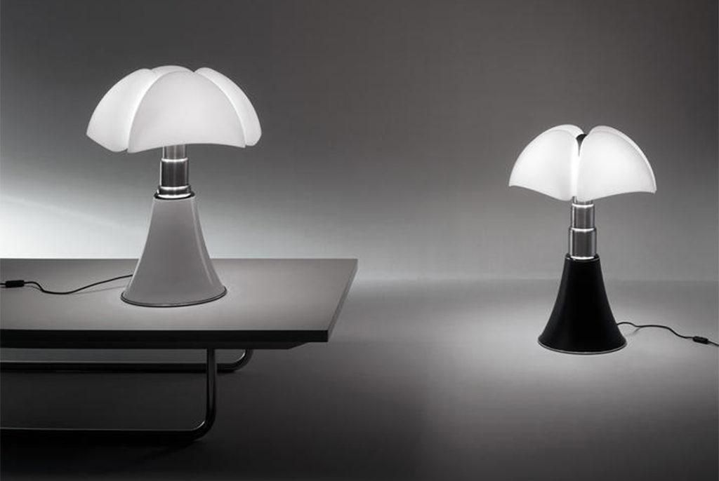 lampade design gae aulenti