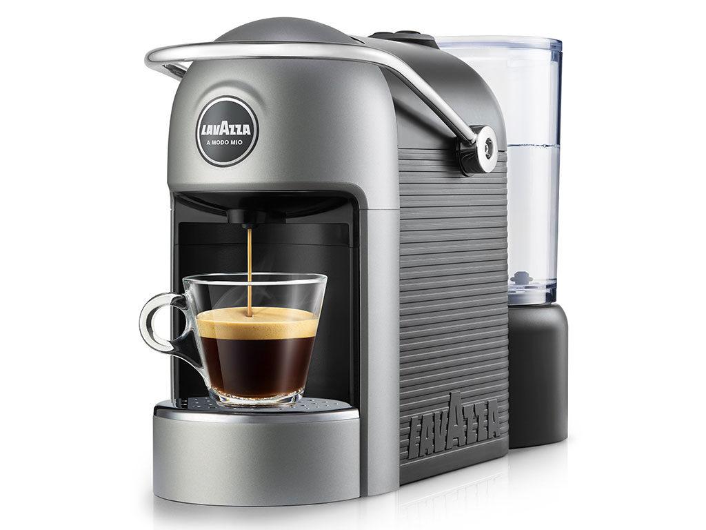 macchina caffe capsule lavazza