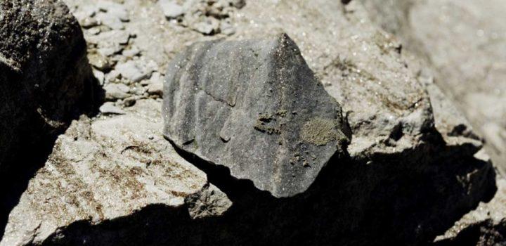 Recycled stones – la pietra sotto un nuovo punto di vista