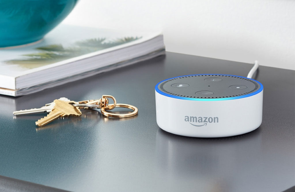 alexa amazon comando vocale