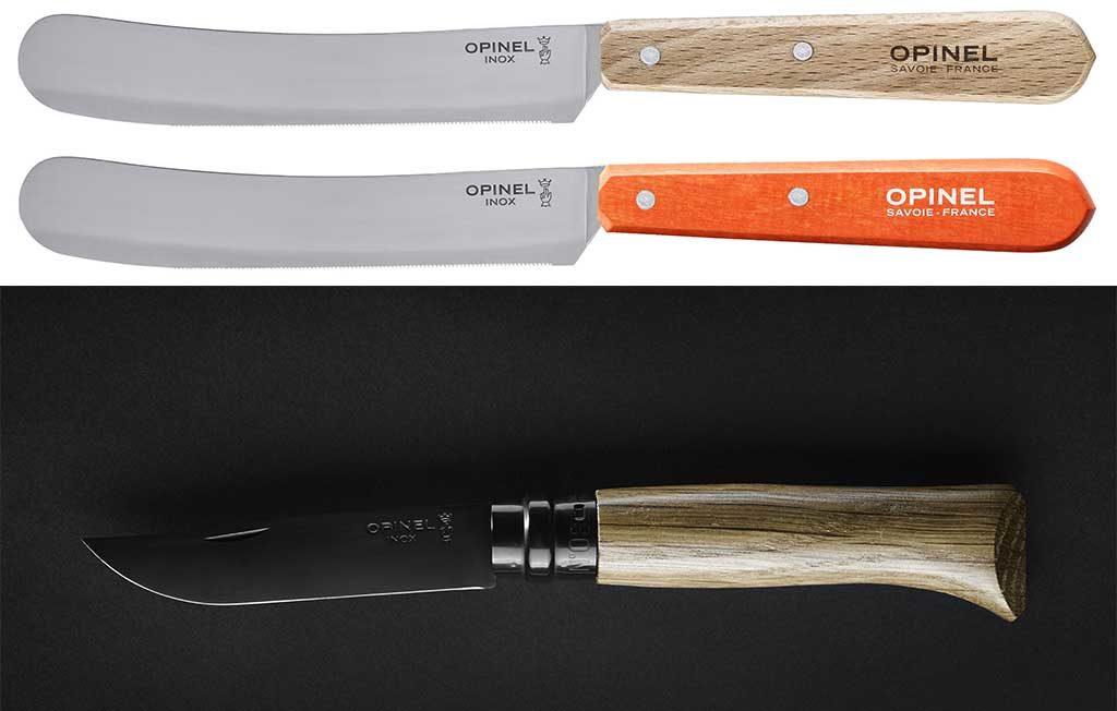 coltelli cucina e pieghevole