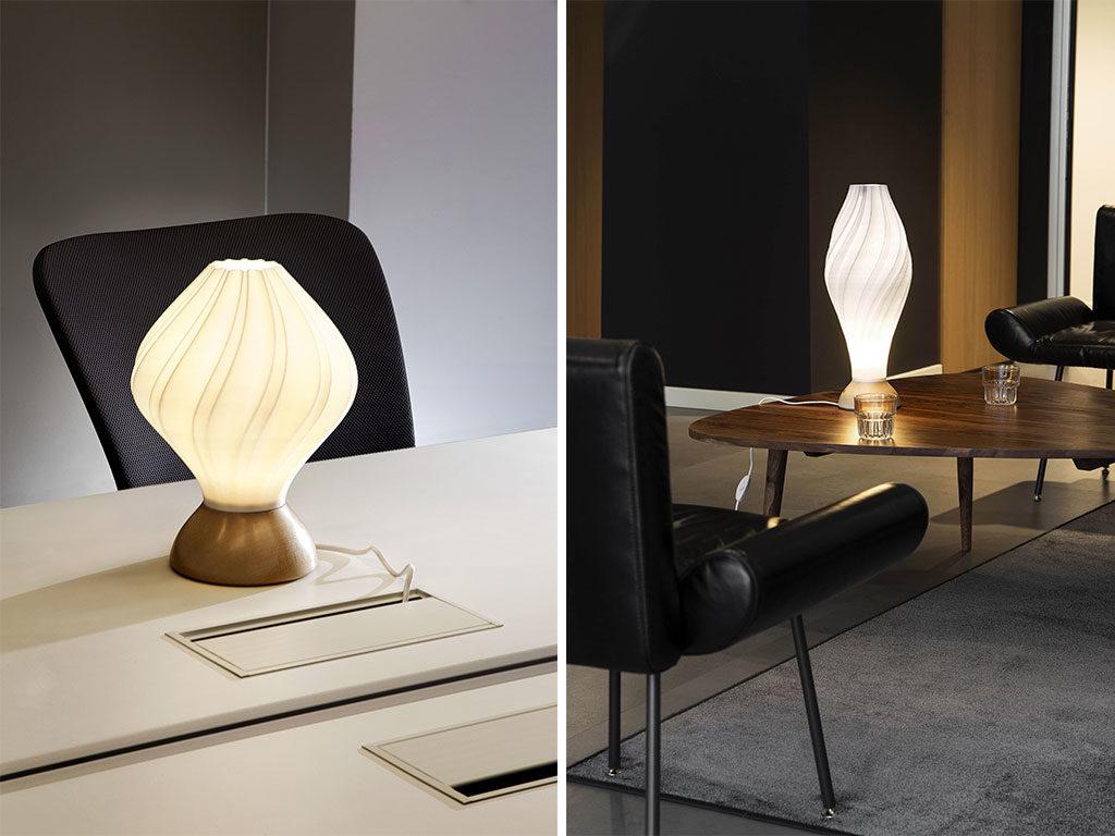 lampada tavolo design