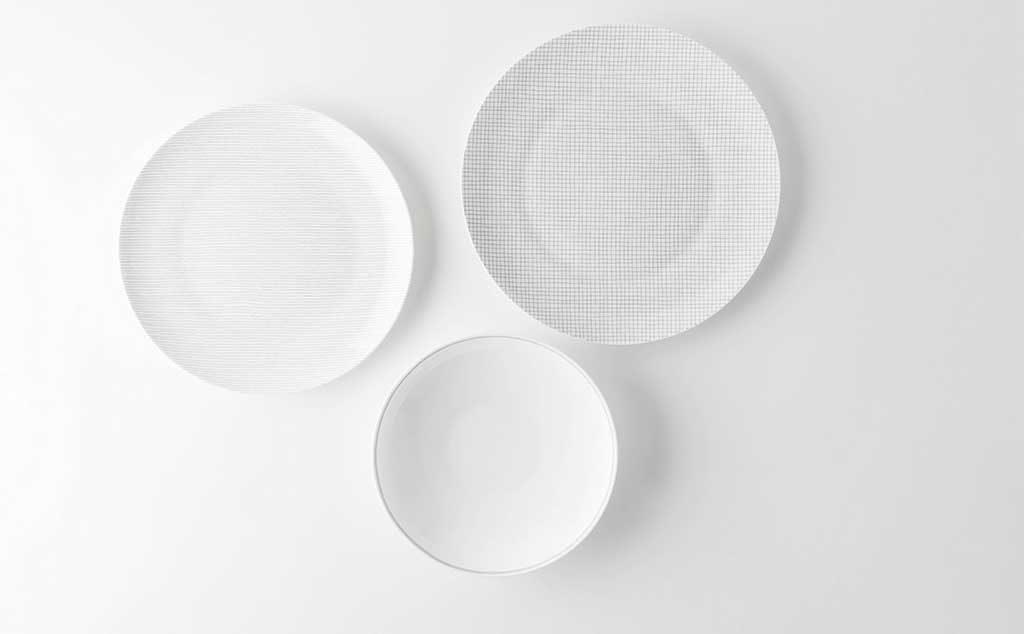 piatti ceramica decori
