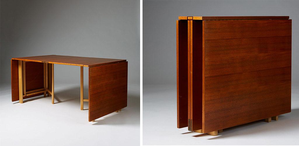 tavolo pieghevole legno