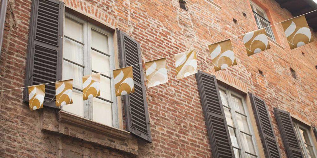 facciata palazzo 5vie milano