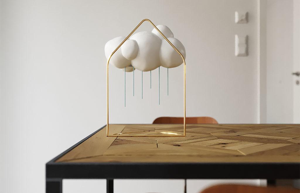 lampada da tavolo palloncini