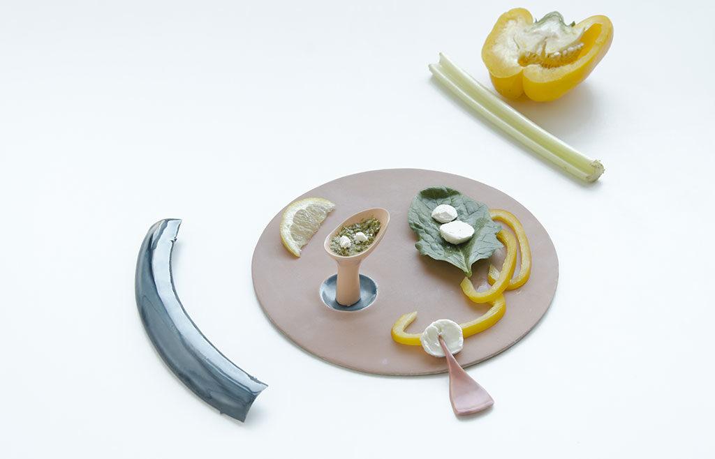 piatto design dining toys