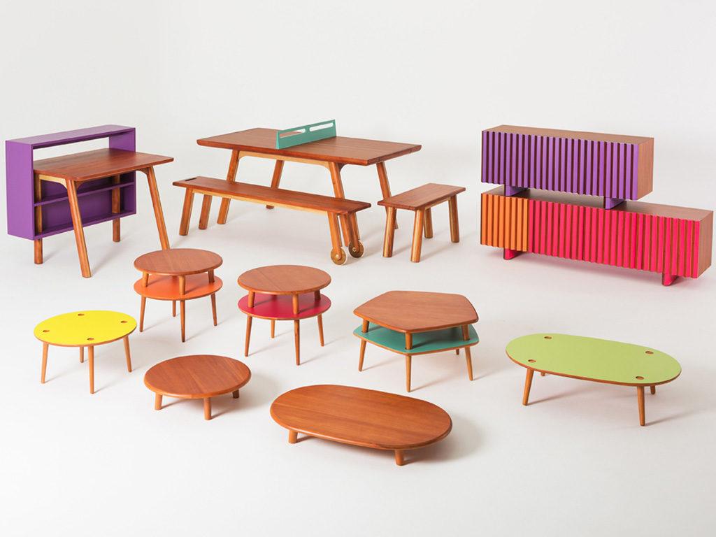 mobili legno arredo casa