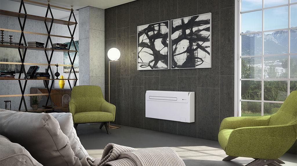condizionatore parete senza unita esterna
