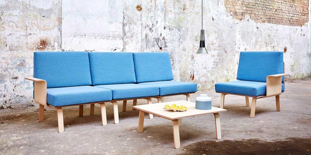 divano poltrona tavolino legno