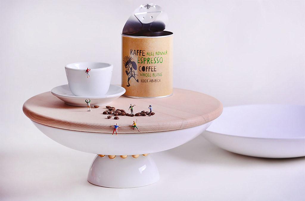 collezione entree tableware