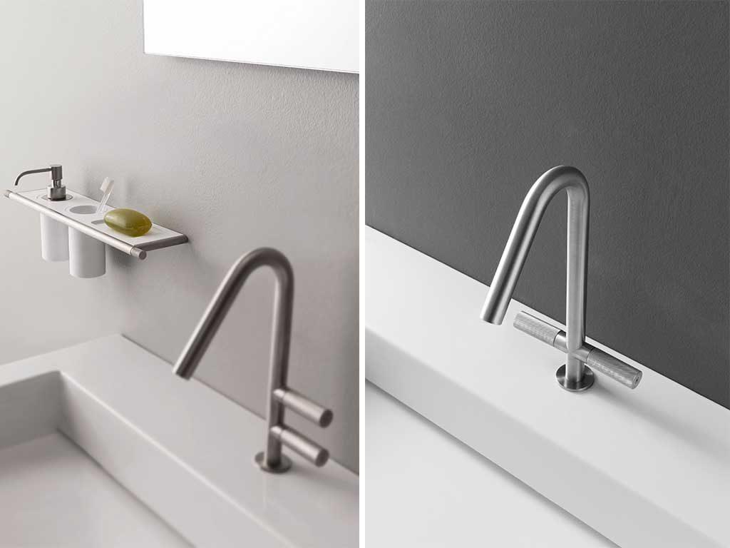 rubinetto per lavabo bagno
