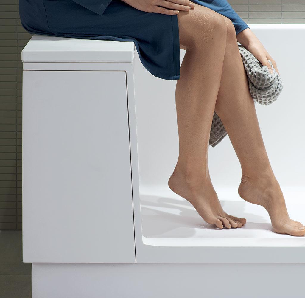 seduta antiscivolo vasca bagno