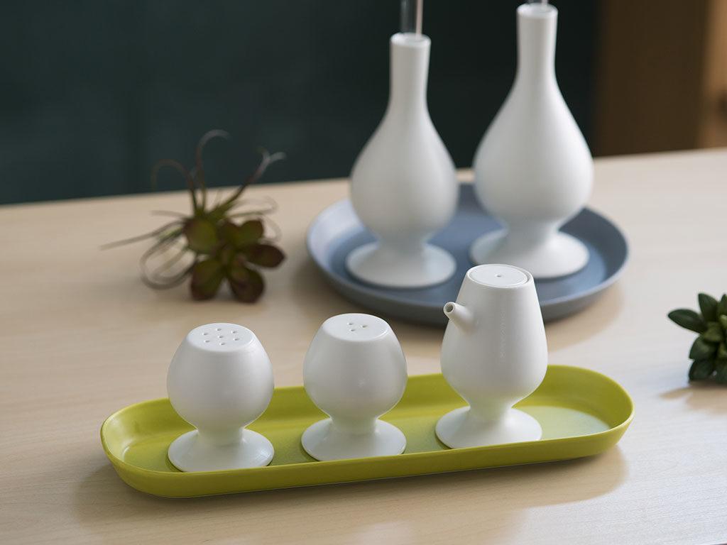 set condimento tavola design