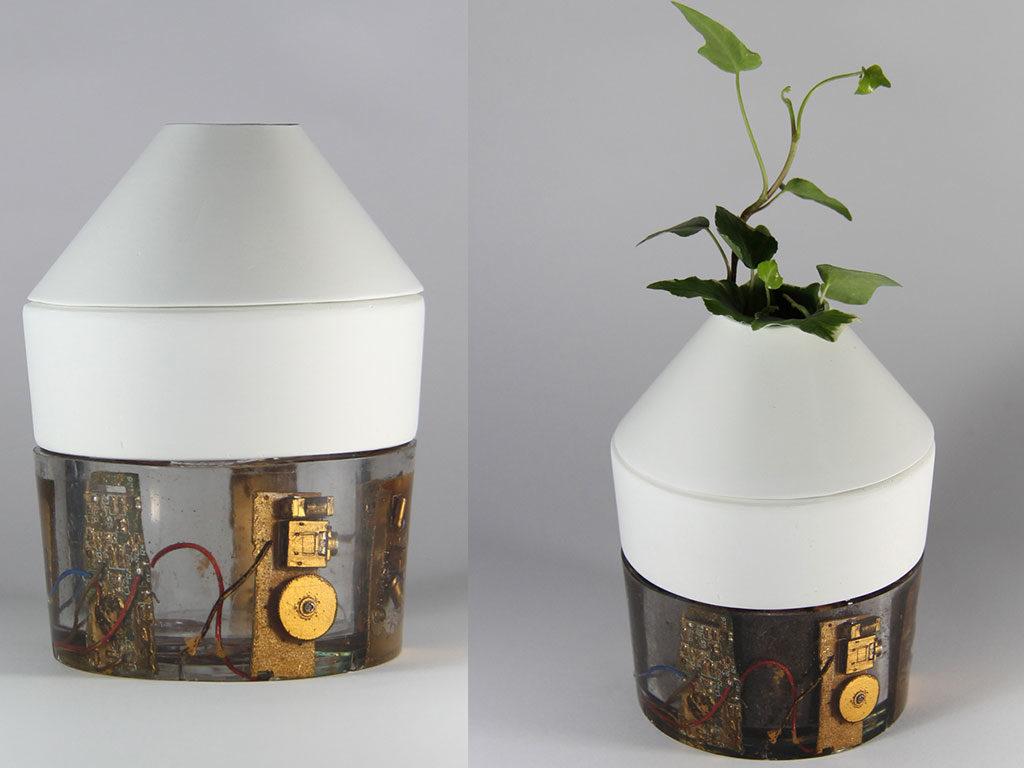 vasi design sperimentale