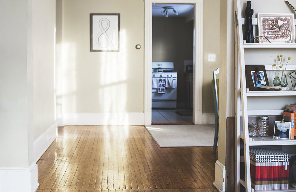 luce naturale finestra casa