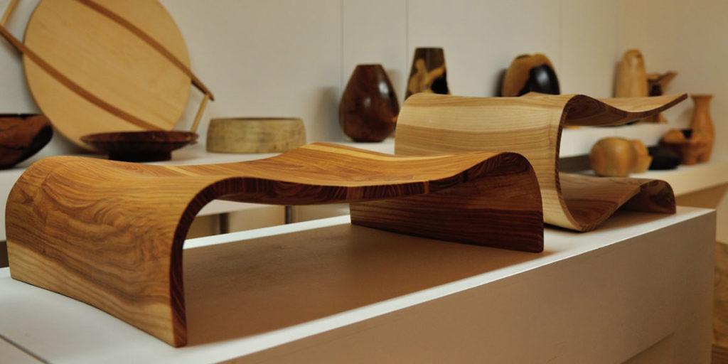 complementi arredo legno