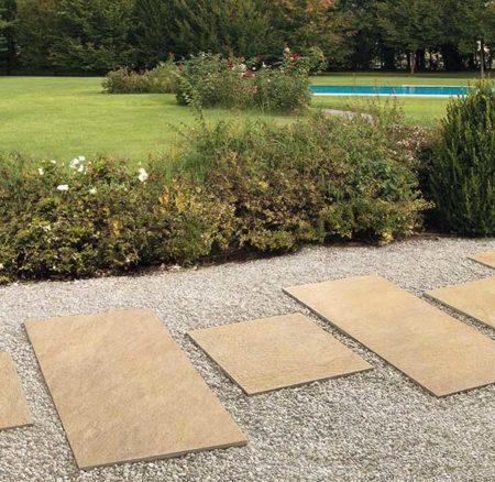 Pavimenti e rivestimenti per l'outdoor
