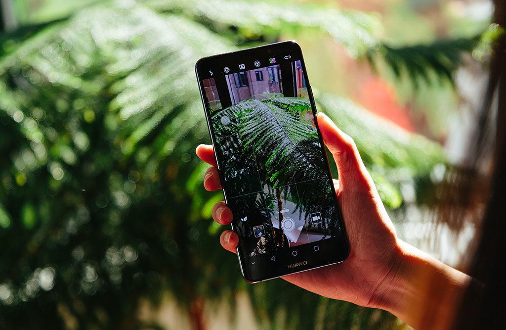 smartphone grande huawei