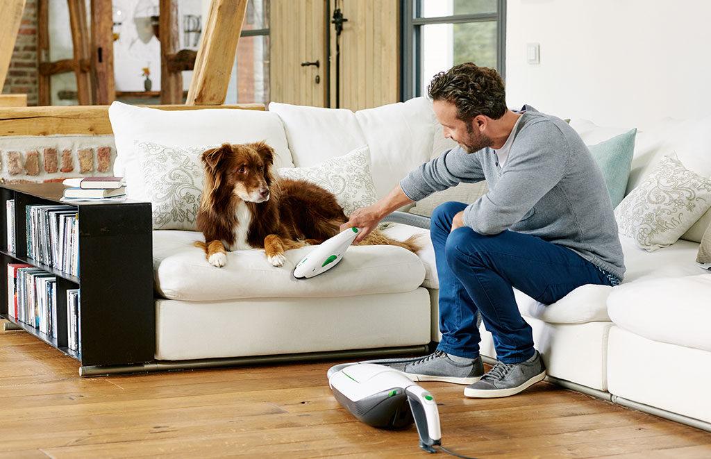 aspirapolvere accessorio divano