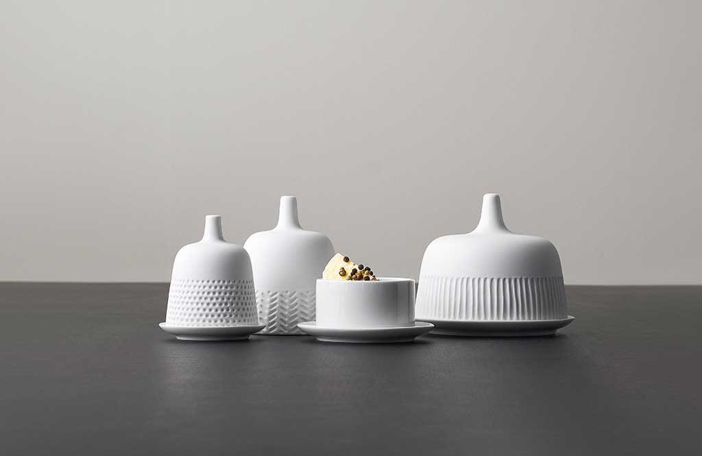 cloche tavola ceramica