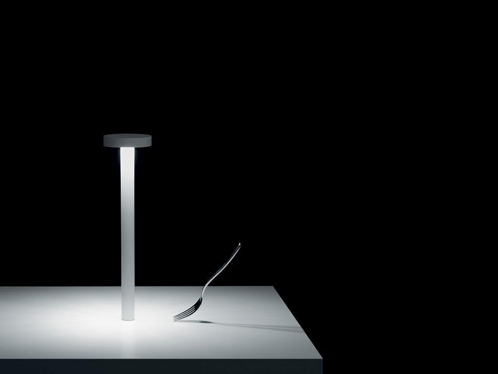 lampada da tavolo wireless