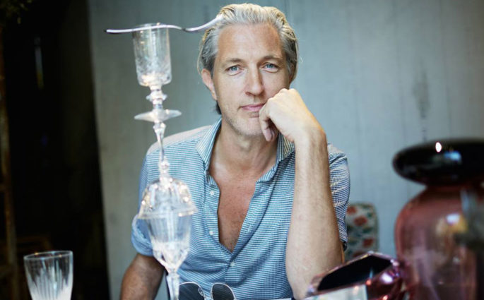 ritratto marcel wanders