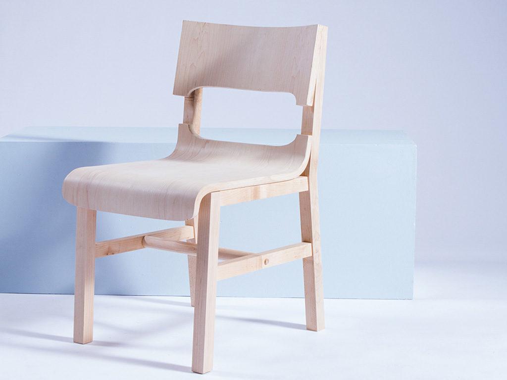 slide chair