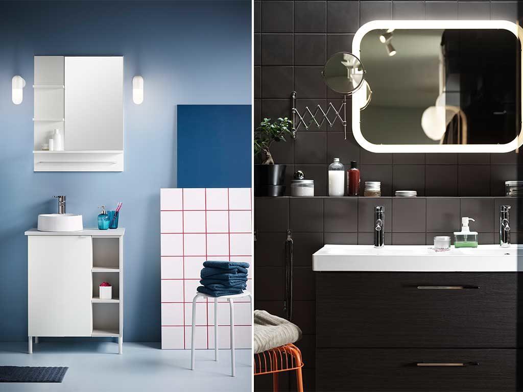 Mobile Bagno Ikea Immagini ikea - nuove collezioni 2019 | la casa in ordine