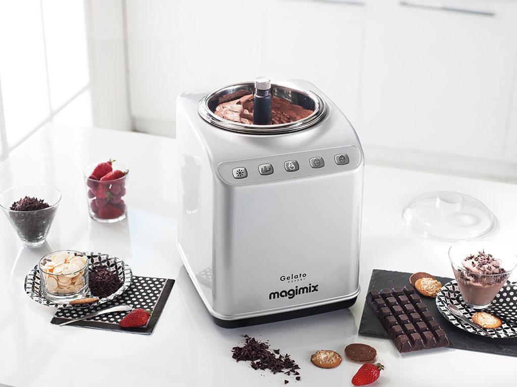 gelatiera casa cioccolato