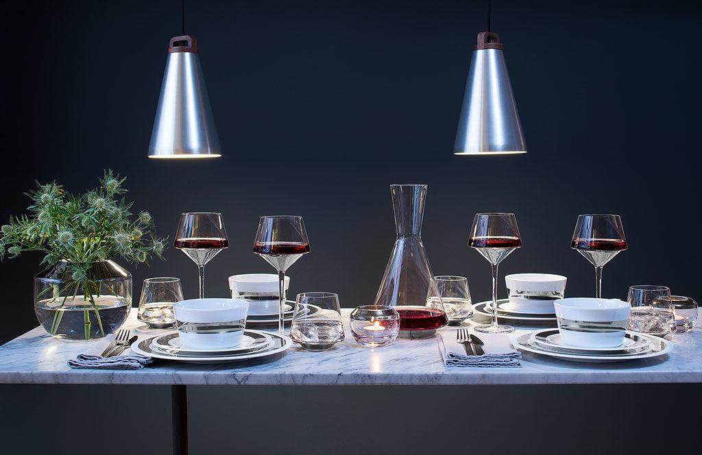 tableware completo