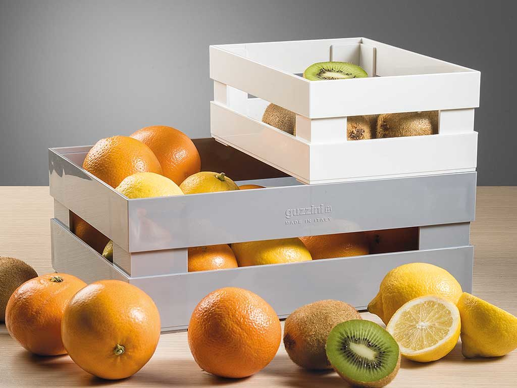 contenitori per frutta
