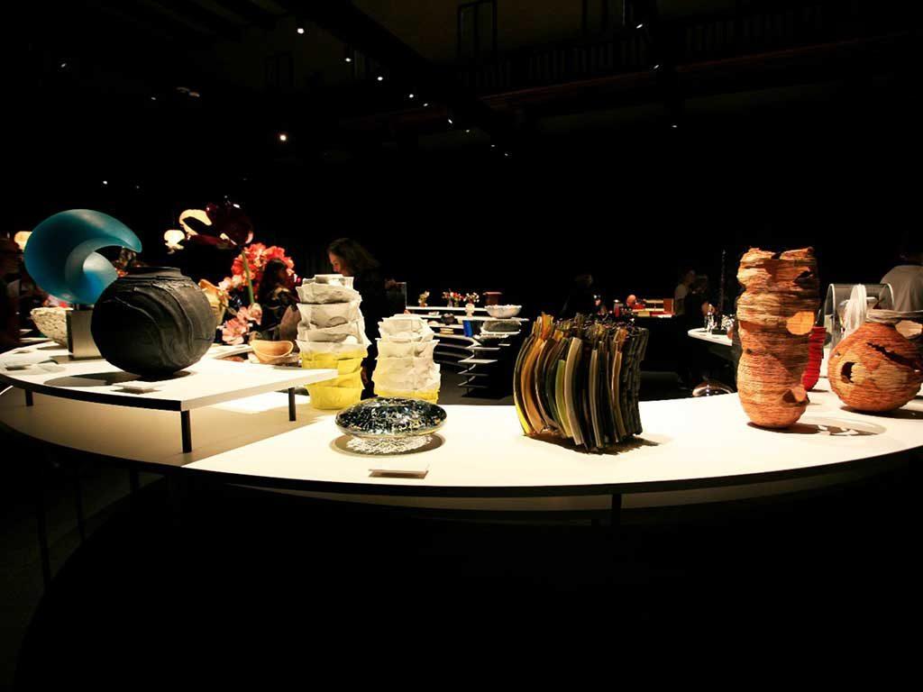 vetri e ceramiche homo faber