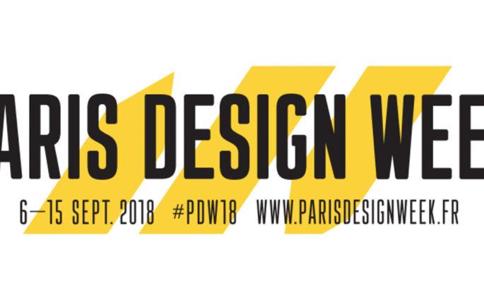 paris design week locandina
